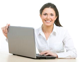 1С Бухгалтерия помогает бухгалтеру в повседневной работе
