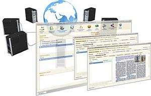Электронный документооборот в программах 1С