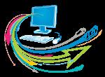 Контроль и доставка отчетности через интернет с помощью 1:С